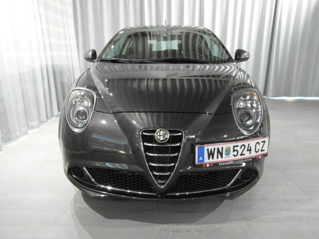 verkauft alfa romeo mito alfa1 4 progr gebraucht 2016. Black Bedroom Furniture Sets. Home Design Ideas