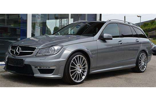 verkauft mercedes c63 amg amg t avantg gebraucht 2012 km in peuerbach. Black Bedroom Furniture Sets. Home Design Ideas
