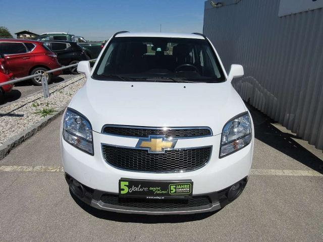verkauft chevrolet orlando 2 0 lt dpf gebraucht 2013 km in salzburg. Black Bedroom Furniture Sets. Home Design Ideas