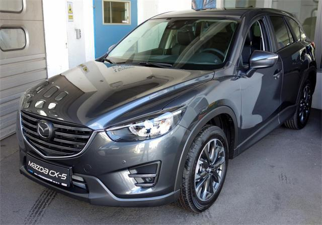 verkauft mazda cx 5 cd175 awd revoluti gebraucht 2016 3. Black Bedroom Furniture Sets. Home Design Ideas