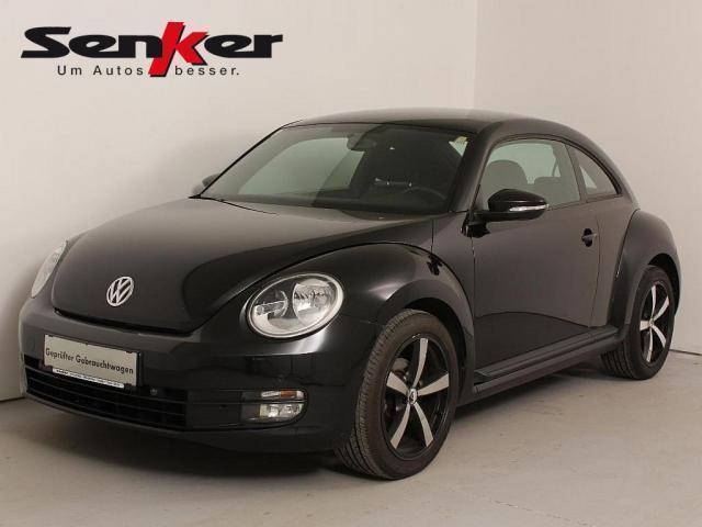 verkauft vw beetle thetsi gebraucht 2012 km in amstetten neufurth. Black Bedroom Furniture Sets. Home Design Ideas