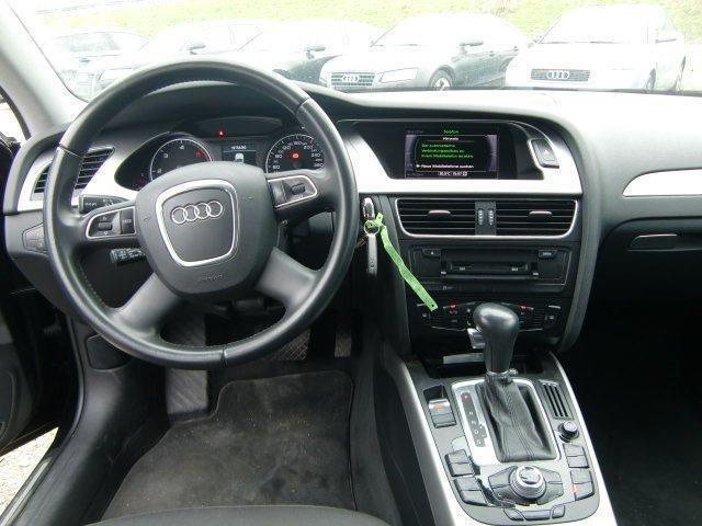 gebraucht kombi diesel b8 audi a4 2011 km in vorchdorf auto. Black Bedroom Furniture Sets. Home Design Ideas