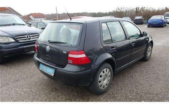 verkauft vw golf variant gt tdi kombi gebraucht 2004 km in traun. Black Bedroom Furniture Sets. Home Design Ideas