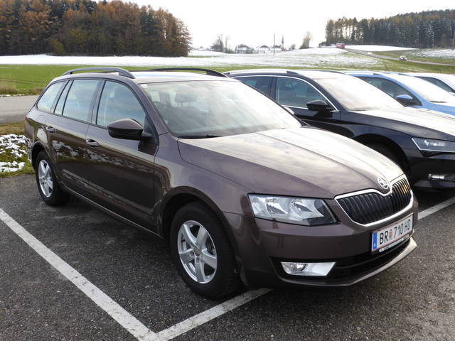 verkauft skoda octavia combi 1 2 tsi a gebraucht 2016 km in eggelsberg. Black Bedroom Furniture Sets. Home Design Ideas