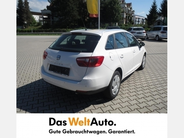 verkauft seat ibiza st style tdi cr gebraucht 2011 km in walding. Black Bedroom Furniture Sets. Home Design Ideas
