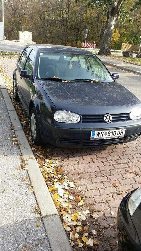 Verkauft Vw Golf 19 Tdi Dizel Limous Gebraucht 1999 286500 Km