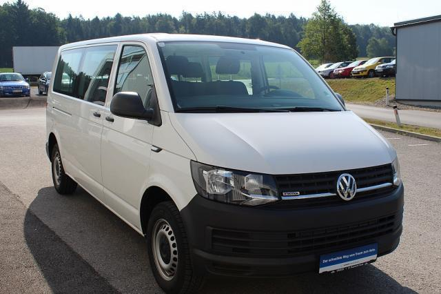 verkauft vw t6 kombi lr 2 0 tdi 4motio gebraucht 2016 km in st ruprecht raab. Black Bedroom Furniture Sets. Home Design Ideas