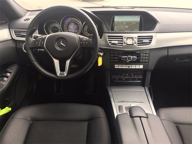 Verkauft Mercedes E250 E KlasseBlueTEC gebraucht 2015 39 929 km