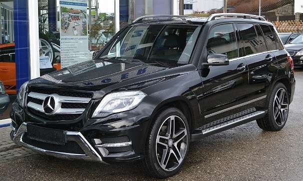 verkauft mercedes glk220 glk klasse mb gebraucht 2012 km in wien. Black Bedroom Furniture Sets. Home Design Ideas