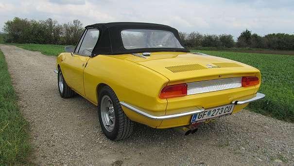 verkauft fiat 850 spider cabrio road gebraucht 1967 km in wolkersdorf im we. Black Bedroom Furniture Sets. Home Design Ideas