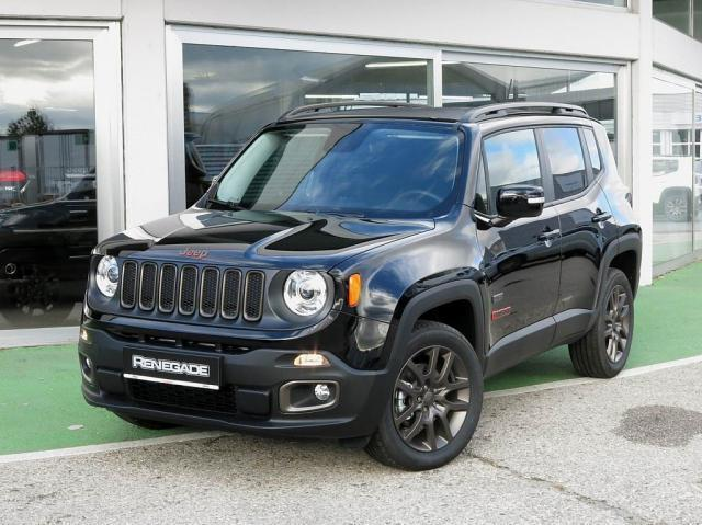 verkauft jeep renegade 1 4 multiair2 1 gebraucht 2016 0 km in guntramsdorf. Black Bedroom Furniture Sets. Home Design Ideas