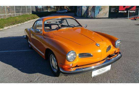 verkauft vw karmann ghia 14 1600 gebraucht 1973 km in salzburg. Black Bedroom Furniture Sets. Home Design Ideas