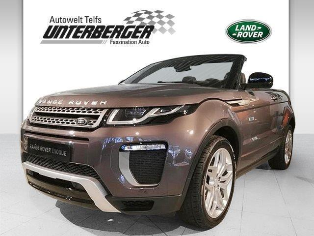 verkauft land rover range rover evoque gebraucht 2016. Black Bedroom Furniture Sets. Home Design Ideas