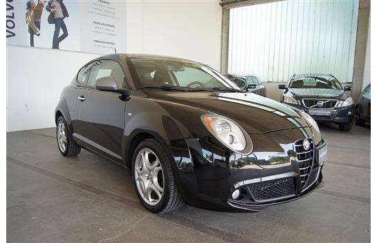 verkauft alfa romeo mito alfa gebraucht 2012 km in lauterach. Black Bedroom Furniture Sets. Home Design Ideas