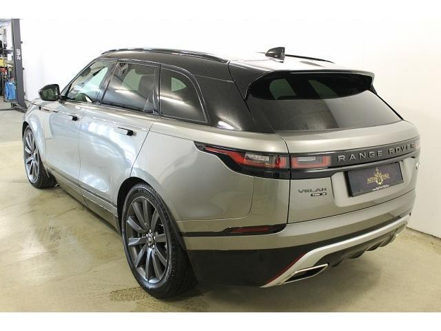 verkauft land rover range rover velar gebraucht 2017. Black Bedroom Furniture Sets. Home Design Ideas
