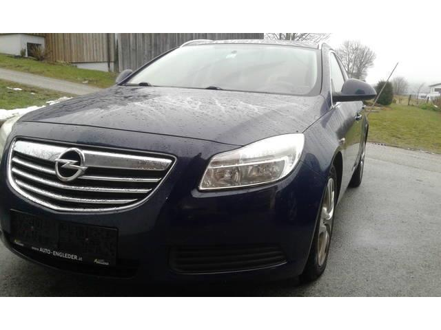 verkauft opel insignia insigniast 2 0 gebraucht 2010 km in hofkirchen. Black Bedroom Furniture Sets. Home Design Ideas