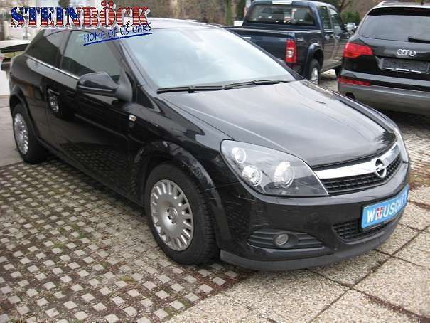 verkauft opel astra gtc astra 1 4editi gebraucht 2010. Black Bedroom Furniture Sets. Home Design Ideas