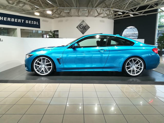 verkauft bmw 430 coupe aut m paket gebraucht 2017 km in oberwart. Black Bedroom Furniture Sets. Home Design Ideas