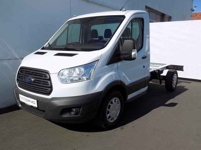 verkauft ford transit fahrgestell 2 0 gebraucht 2016 178 km in wagna. Black Bedroom Furniture Sets. Home Design Ideas