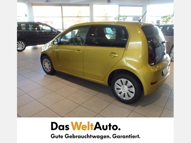 verkauft vw up comfortline gebraucht 2016 199 km in wels. Black Bedroom Furniture Sets. Home Design Ideas