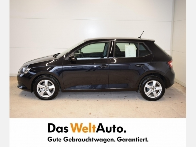 verkauft skoda fabia active gebraucht 2017 10 km in st peter freiens. Black Bedroom Furniture Sets. Home Design Ideas