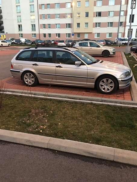 Verkauft Bmw 320 3er Reihe D Nur Tausc Gebraucht 2001 185000 Km
