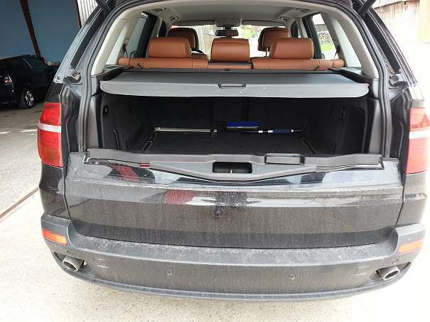 verkauft bmw x5 3 0d e70 kombi gebraucht 2007 km. Black Bedroom Furniture Sets. Home Design Ideas