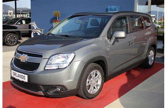 verkauft chevrolet orlando diesel gebraucht 2011 km in hard. Black Bedroom Furniture Sets. Home Design Ideas