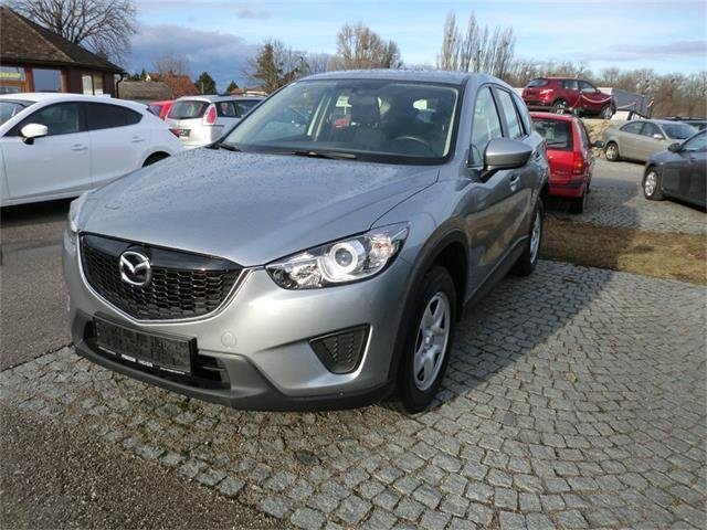 gebraucht 2 0i emotion suv offroad mazda cx 5 2014 km in perchtoldsdorf. Black Bedroom Furniture Sets. Home Design Ideas