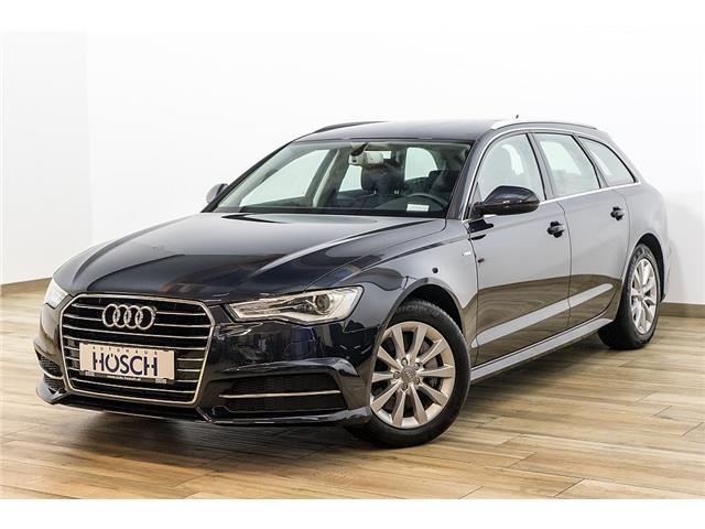 Audi a8 2016 gebraucht 5