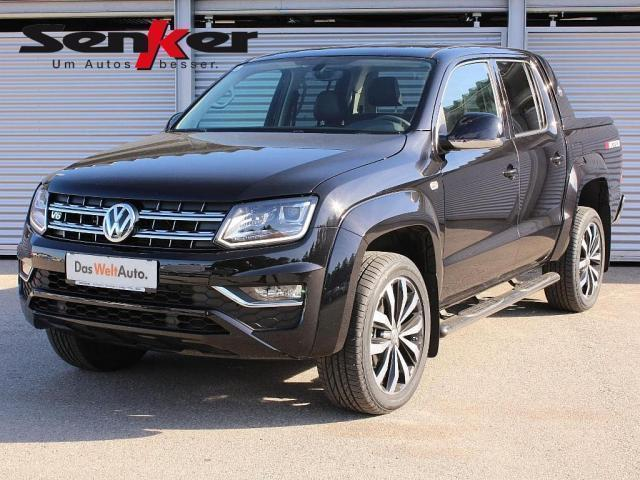 verkauft vw amarok aventura v6 tdi 4x4 gebraucht 2017 3. Black Bedroom Furniture Sets. Home Design Ideas