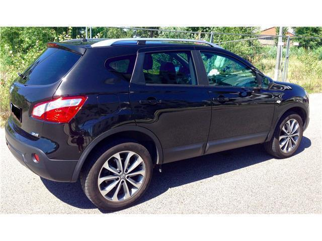 gebraucht 1 6 dci i way start stop 4wd dpf nissan qashqai 2012 km in lustenau. Black Bedroom Furniture Sets. Home Design Ideas
