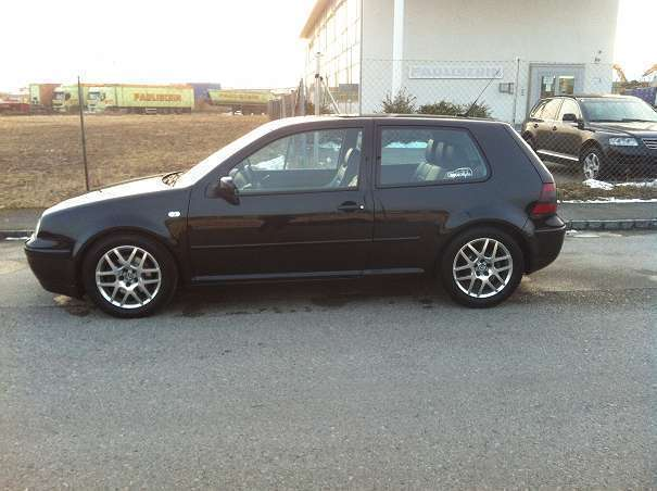 verkauft vw golf iv golf gti tdi 1 9l gebraucht 2003 km in hornstein. Black Bedroom Furniture Sets. Home Design Ideas