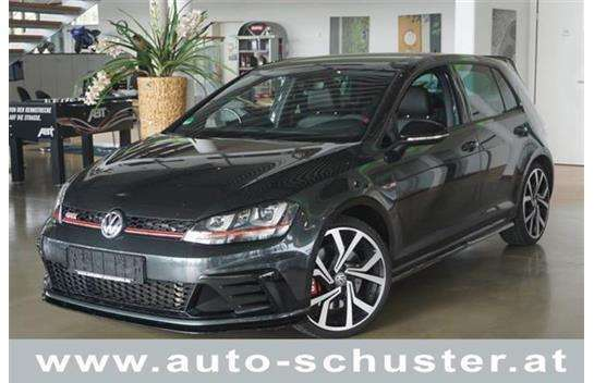 verkauft vw golf vii gti 2 0 clubsport gebraucht 2016. Black Bedroom Furniture Sets. Home Design Ideas