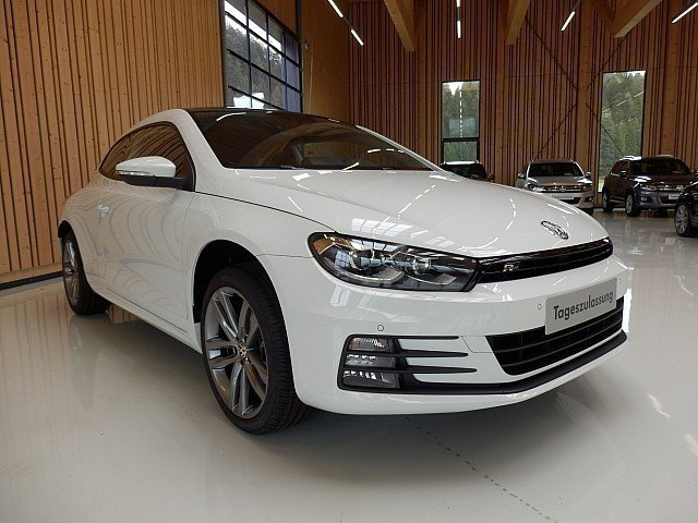 verkauft vw scirocco sport bmt tsi gebraucht 2015 201 km. Black Bedroom Furniture Sets. Home Design Ideas