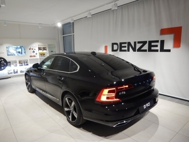 verkauft volvo s90 d5 awd a inscr gebraucht 2017 km in klagenfurt. Black Bedroom Furniture Sets. Home Design Ideas