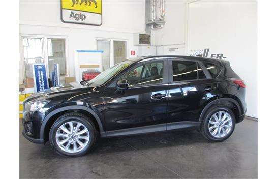 verkauft mazda cx 5 cd150 awd revoluti gebraucht 2014. Black Bedroom Furniture Sets. Home Design Ideas
