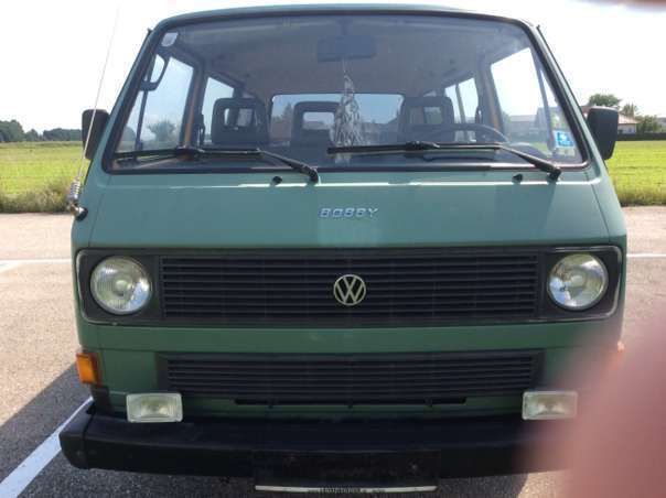 verkauft vw t3 bus suv gel ndewagen gebraucht 1986 km in helpfau uttendorf. Black Bedroom Furniture Sets. Home Design Ideas