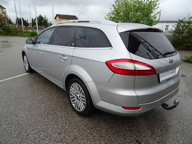 Verkauft ford mondeo traveller ghia 2 gebraucht 2007 for Auto stockerau