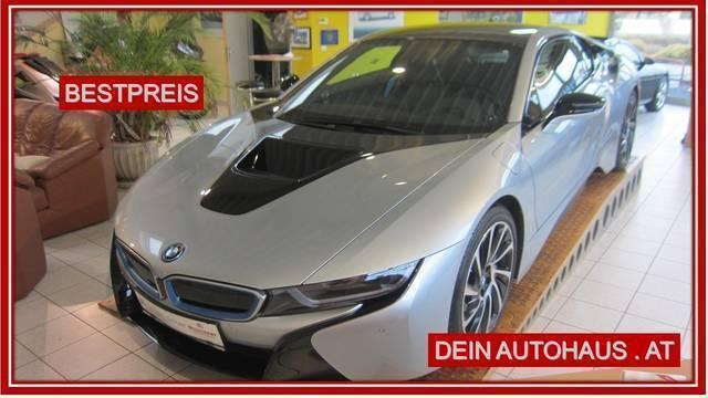 Verkauft bmw i8 phev range extender gebraucht 2014 for Auto stockerau