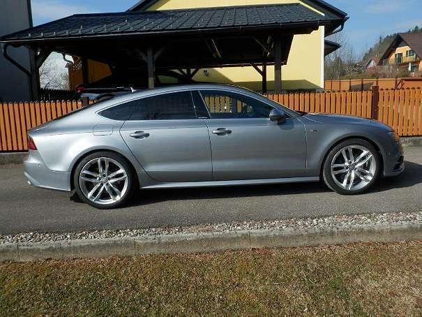 Audi a5 coupe diesel gebraucht 7
