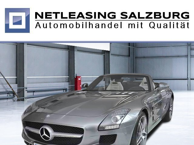 verkauft mercedes sls amg 63 amg roads gebraucht 2012 km in anif. Black Bedroom Furniture Sets. Home Design Ideas