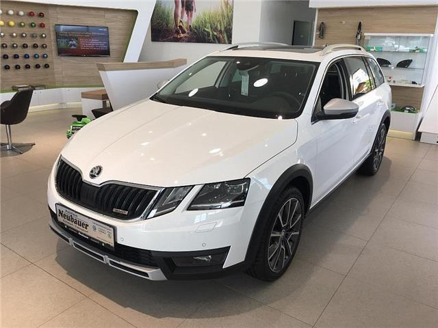 verkauft skoda octavia scout 2 0 tdi 4 gebraucht 2017 km in fohnsdorf. Black Bedroom Furniture Sets. Home Design Ideas