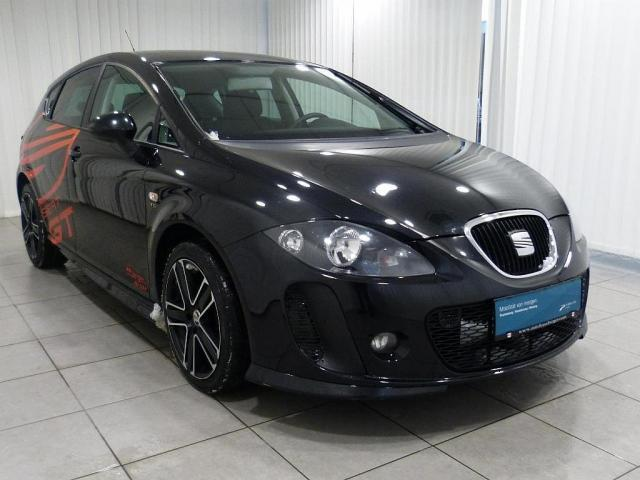 verkauft seat leon gt 1 2 tsi gebraucht 2012 km in landl. Black Bedroom Furniture Sets. Home Design Ideas