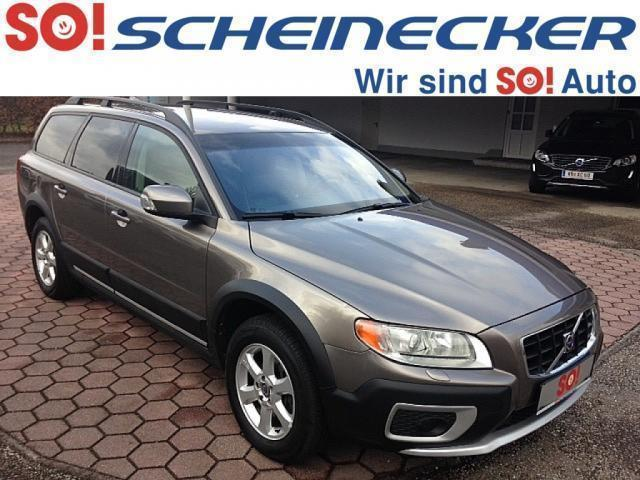 verkauft volvo xc70 d5 momentum awd gebraucht 2007 199. Black Bedroom Furniture Sets. Home Design Ideas