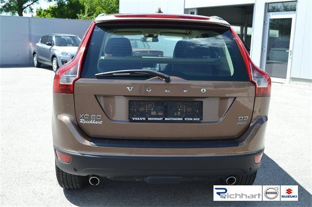 gebraucht d5 awd ocean race geartronic volvo xc60 2012 km in bad hall. Black Bedroom Furniture Sets. Home Design Ideas