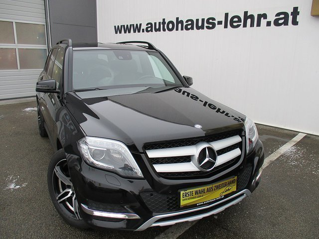 verkauft mercedes glk250 glk klasseblu gebraucht 2012 km in horn. Black Bedroom Furniture Sets. Home Design Ideas