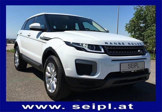 verkauft land rover range rover evoque gebraucht 2016 km in linz leonding. Black Bedroom Furniture Sets. Home Design Ideas