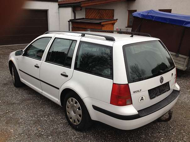 gebraucht kombi tdi kombi vw golf iv 2001 km in steyr. Black Bedroom Furniture Sets. Home Design Ideas
