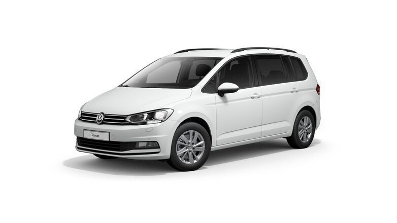 Gebraucht 2020 VW Touran 2.0 Diesel 115 PS (33.290 ...